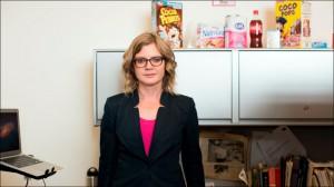 Dr. Cristin Kearns